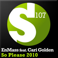 EnMass feat. Cari Golden - So Please 2010