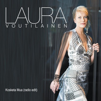 Laura Voutilainen - Kosketa Mua (radio edit)