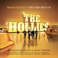 The Hollies - Midas Touch - The Very Best Of The Hollies