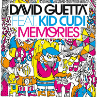 David Guetta - Memories (feat. Kid Cudi)