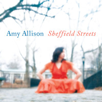 Amy Allison - Sheffield Streets