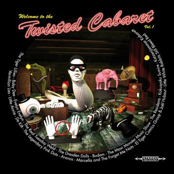 Various Artists - Twisted Cabaret, Vol. 1