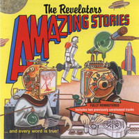 The Revelators - Amazing Stories