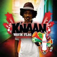 K'Naan - Wavin' Flag (International Version Coca-Cola® Celebration Mix)