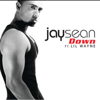 Jay Sean - Down (Int'l 2Trk)