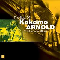 Kokomo Arnold - Cold Winter Blues (The Best Of)