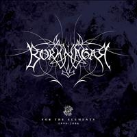 Borknagar - For The Elements 1996 - 2006 (Explicit)
