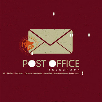 Various Artists - Post Office