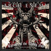 Arch Enemy - Tyrants Of The Rising Sun - Live In Japan (Explicit)