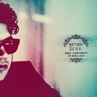 Matthew Dear - Body Language (Vol. 7 Mixed By Matthew Dear)