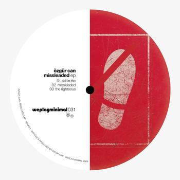 Özgür Can - Missleaded EP