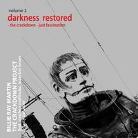 Billie Ray Martin - The Crackdown Project, Vol.2 (Darkness Restored: The Crackdown / Just Fascination) [feat. Lusty Zanzibar, Stephen Mallinder & Maertini Broes]