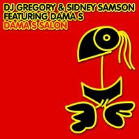 DJ Gregory - Dama s Salon