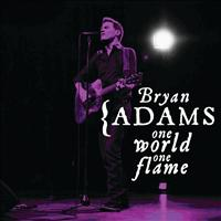 Bryan Adams - One World One Flame