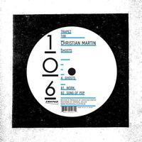 Christian Martin - Ghosts