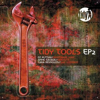 Various Artists - Tidy Tools