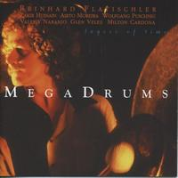Megadrums - Layers Of Time