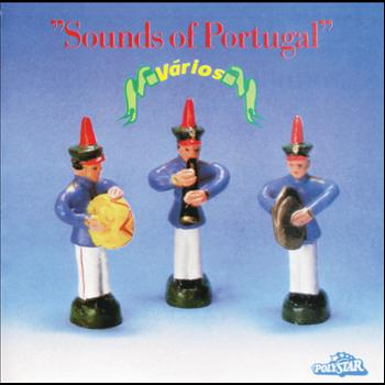 Various Artists - Sounds Of Portugal