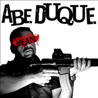 Abe Duque - Don't Be So Mean