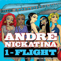 Andre Nickatina - 1-Flight (Single)