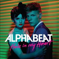 Alphabeat - Hole In My Heart