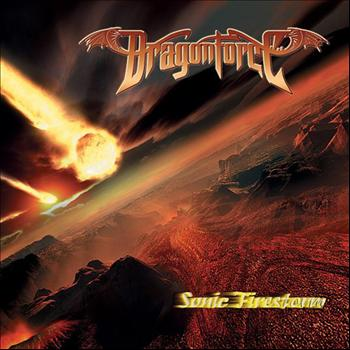 Dragonforce - Sonic Firestorm (2010 Edition)