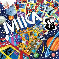 MIKA - The Boy Who Knew Too Much (Out Next Week!)