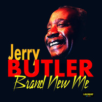 Jerry Butler - Brand New Me