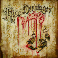 Miss Derringer - Winter Hill