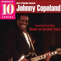 Johnny Copeland - Down On Bended Knee