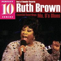 Ruth Brown - Ms. B's Blues: Essential Recordings