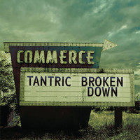 Tantric - Broken Down...Live And Acoustic In The Poconos