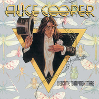 Alice Cooper - Some Folks