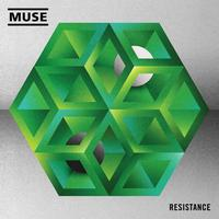 Muse - Resistance [Radio Edit]