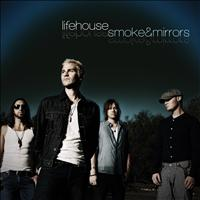 Lifehouse - Smoke & Mirrors (International Version)