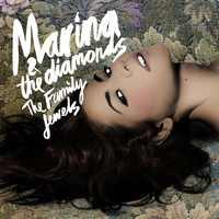 Marina And The Diamonds - The Family Jewels