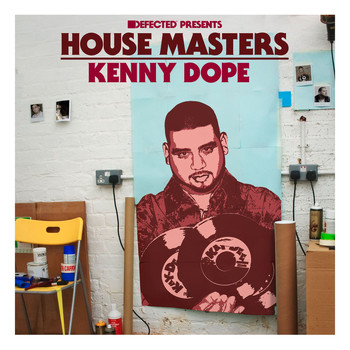 Various Artists - Defected Presents House Masters: Kenny Dope