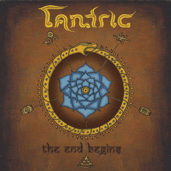 Tantric - The End Begins - Digital Deluxe [Amended]