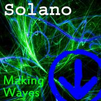 Solano - Making Waves