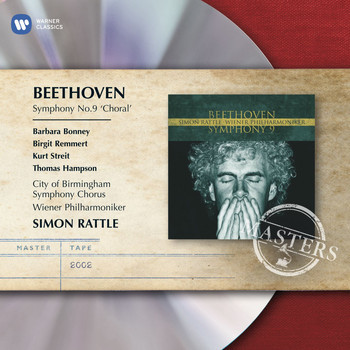 Sir Simon Rattle - Beethoven: Symphony No.9