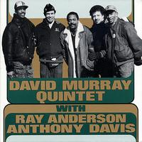 David Murray - With Ray Anderson and Anthony Davis
