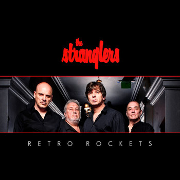 The Stranglers - Retro Rockets