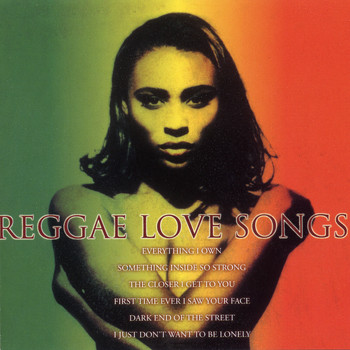 Various Artists - Reggae Love Songs