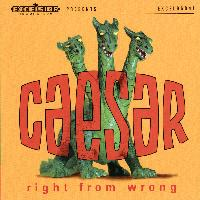 Caesar - Right From Wrong - EP