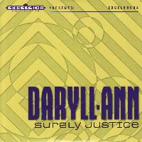 Daryll-Ann - Surely Justice - Single