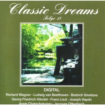 Various Artists - Classic Dreams 18