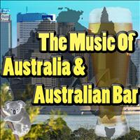 Outback - Music Of Australia & Australian Bar