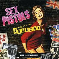 Sex Pistols - Agents Of Anarchy - File 2: Submission
