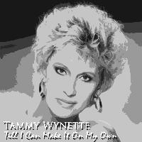 Tammy Wynette - Till I Can Make It On My Own