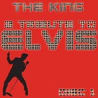 The King - A Tribute To Elvis Presley Vol 1